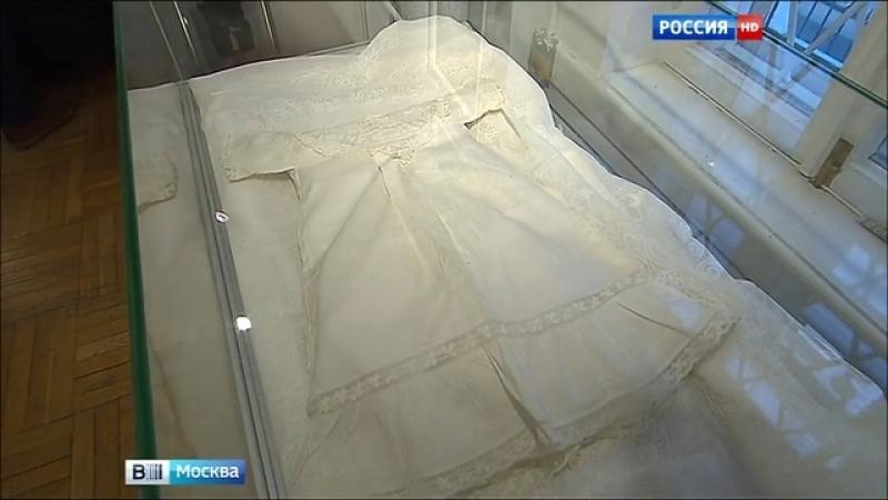 Вести-Москва • В Москве открылась выставка, посвященная 75-летию со дня рождения Андрея Миронова