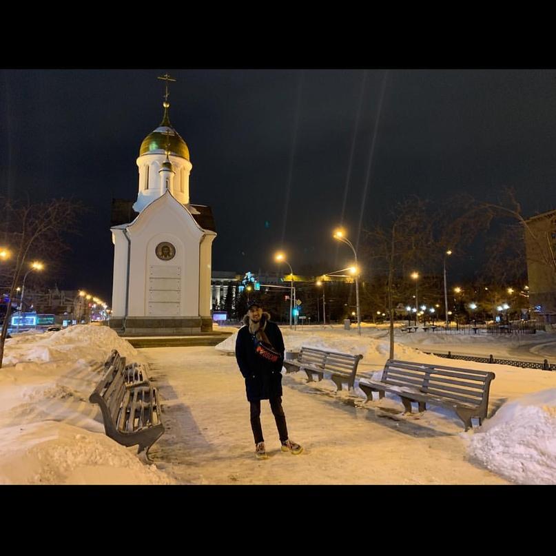 Антон Богославский | Москва