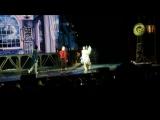 Антон Авдеев и Алина Атласова Прощание Оскара и Пэгги (мюзикл Оскар и Розовая Дама)