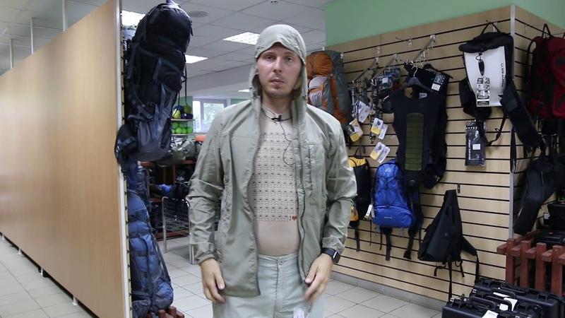 Куртка Splav «Rapid Dry»