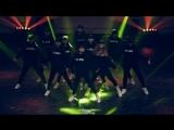 ALiEN Dance Studio CONCERT 2017 A.YOUTH All The Way Up - Fat Joe Fancam by lEtudel
