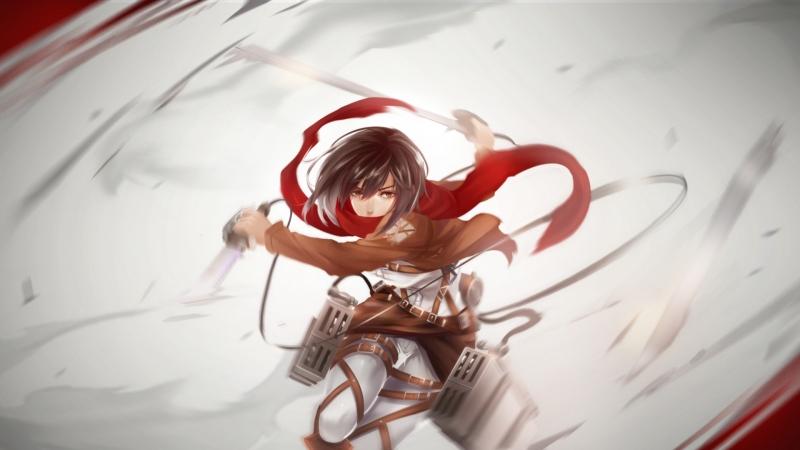 Etwer | Veil of Maya - Mikasa [Expert] 200bpm