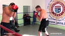 05.09.2013 Real Boxing Show series 1 fight 3