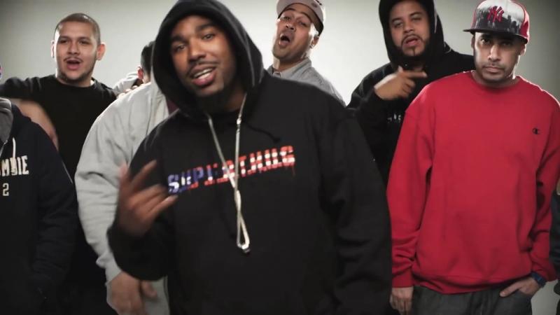 N.O.R.E. - Lehhhgooo ft. Busta Rhymes Waka Flocka Flame