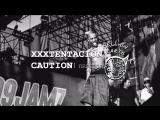xxxtentacion - caution I перевод [hell on earth]