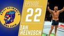 Ian Heinisch describes journey from jail to the UFC Ariel Helwani's MMA Show