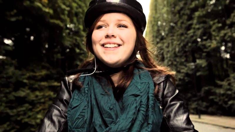 ღ JOSEFINE Allt jag vill ha (Official video - Swedens Junior ESC entry Minsk 2010)