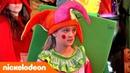 Никки Рикки Дикки и Дон 1 сезон 11 серия Nickelodeon Россия