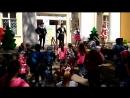 Алиса в стране чудес КДЦ Мга праздник-спектакль ко Дню защиты детей,1.06.18г