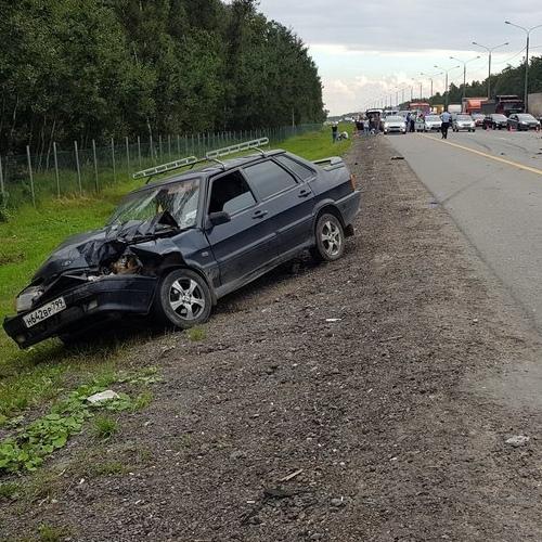 Путин подписал закон о введении уголовной ответственности для водителей, оставивших место ДТП