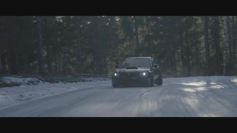 Subaru WRX STI {EZVINE}