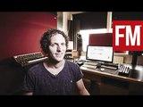 The Track SQL on his remix of SOHN, Lights