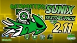 Sunix Texture pack 2.11 (PCAndroid)
