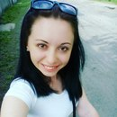 Виктория Лебедь