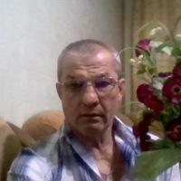 Анкета Анатолий Шатохин