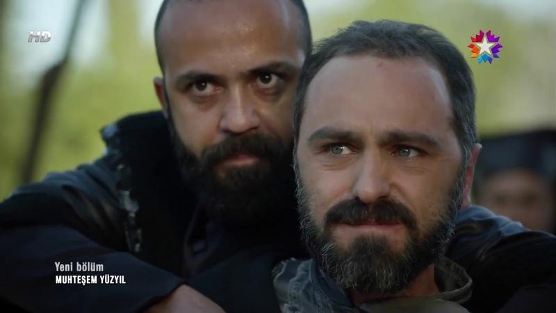 Атмаджа вбиває брата Рустема (Величне століття. Роксолана)