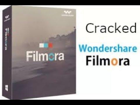 Cracked Filmora! | Cum poti edita un video cu filmora fara a avea un text pe mijloc! D