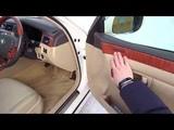 Обзор Toyota Crown Majesta, какое состояние у авто из Абхазии!