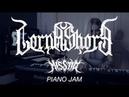 🎹 LORNA SHORE - This Is Hell | MISSTIQ