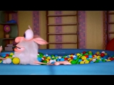 Буба в Классе Смешной Мультфильм