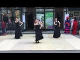 TANGOS Студия Танца FlamenkoFlor