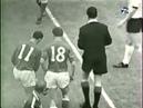ФРГ 2-1 СССР / FIFA World Cup 1966 / West Germany (FRG) vs Soviet Union (USSR)