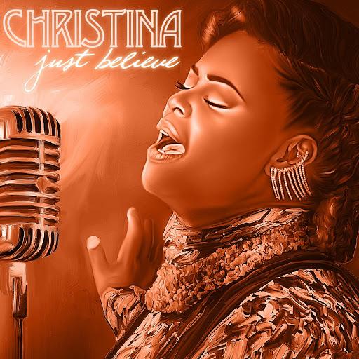 Кристина альбом Just Believe