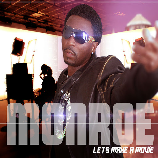 Monroe альбом Let's Make A Movie