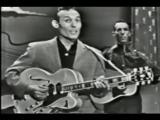 Carl Perkins - Blue Suede Shoes - Perry Como Show -1956