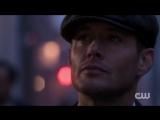 Сверхъестественное / Supernatural.14 сезон.Трейлер с Comic-Con (2018) [1080p]