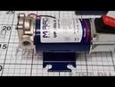 Электрическая помпа Marco UP3/OIL-R 16402213 24В 3А 20-60-330 л/час