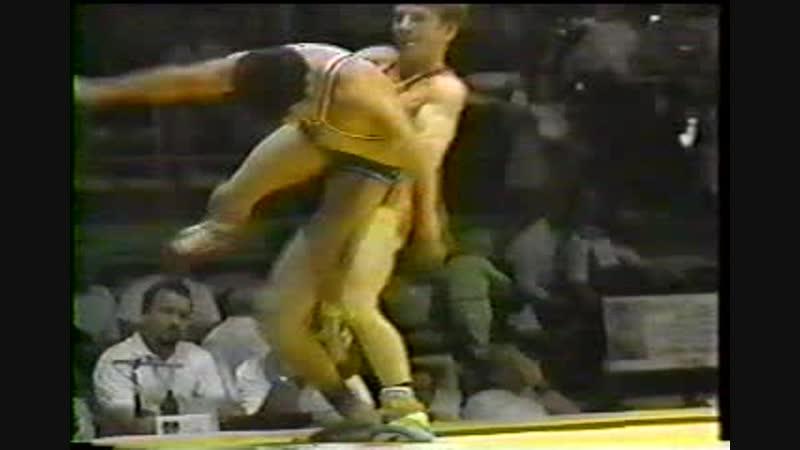 Coach`s Syllabus for Greco-Roman Wrestling - 2