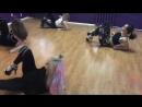 танцы под фонарем/ STRIP / RISE_UP /Evgesha Ereshko @dsriseup