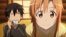 AMV Sword Art Online - Courtesy Call