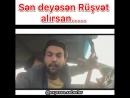 Express Xəbərlər TV on Instagram Sən deyəsən MP4 mp4