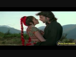 Dekh Ke Tujhko _ Abhijeet, Priscilla Corner _ Prem Aggan 1998 Songs _ Fardeen Kh