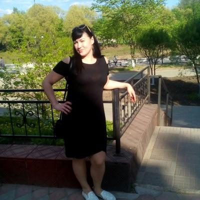 Наталья Матутис