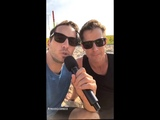 Veronica Mars Revival Behind The Scene with Ryan Hansen and Jason Dohring