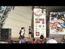 Парк Победы 17 06 2018 Коты аристократы MIO BALLO