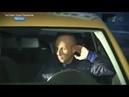 Поездка на такси все чаще превращается в опасный аттракцион