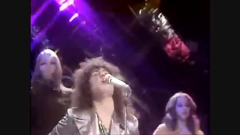T__Rex - Bang A Gong Get In On