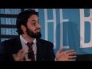"""Большие Дебаты"" - Хамза Тзортиз против Лоуренса Краусса Ислам или Атеизм؟"