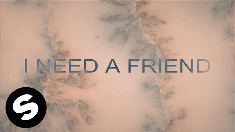 Sebjak Matt Nash I Need A Friend Official Music Video