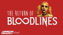 The Return of Vampire The Masquerade Bloodlines
