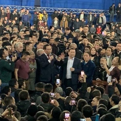 «Антимигрантские» протесты в Якутии: приезжие не выходят на работу из-за опасений за жизнь и «тотальных» проверок
