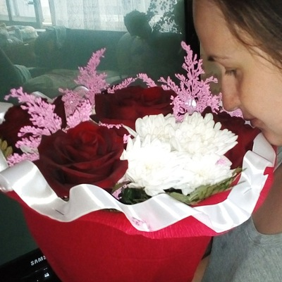 Екатерина Бородатова