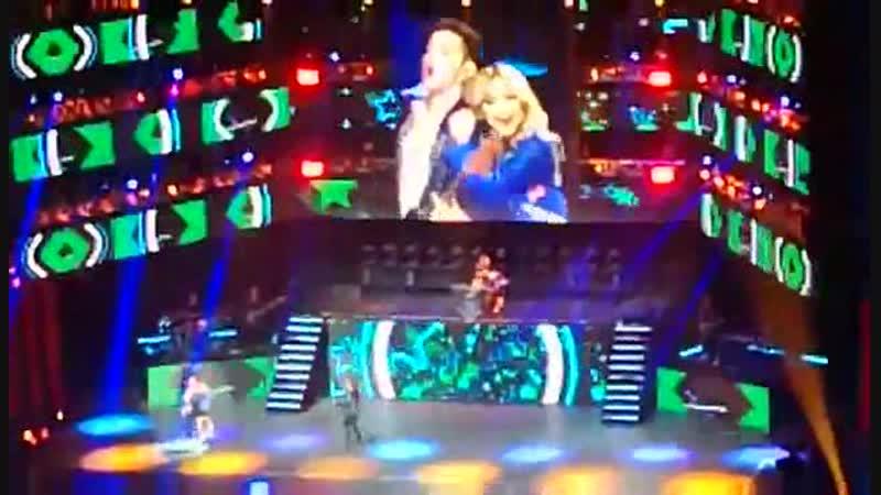 Soy Luna en vivo Auditorio Nacional CDMX 22_09_181