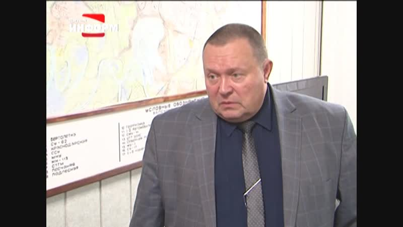 Интервью Алексея Карасева, директора «МУП УГХ»