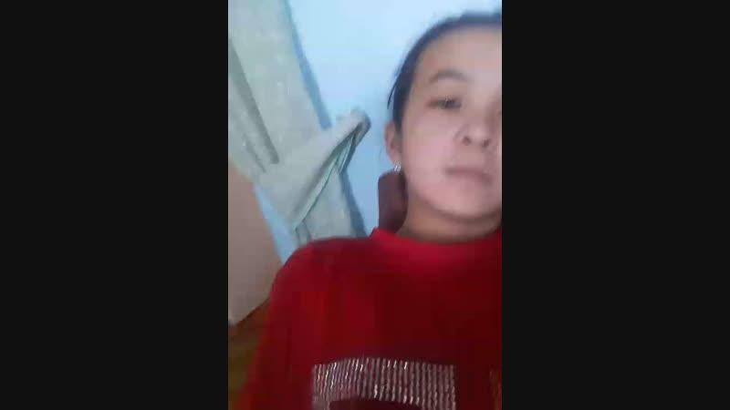 Жадыра Налтай Live