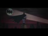Batman v Superman Trailer - Animated Style